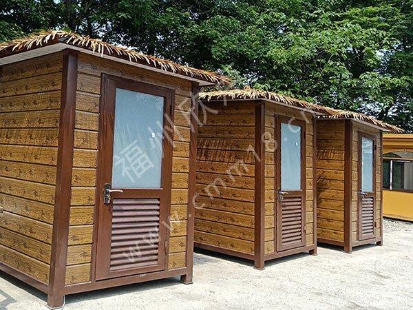 福州环卫厕所厂家:移动厕所怎样开展保养
