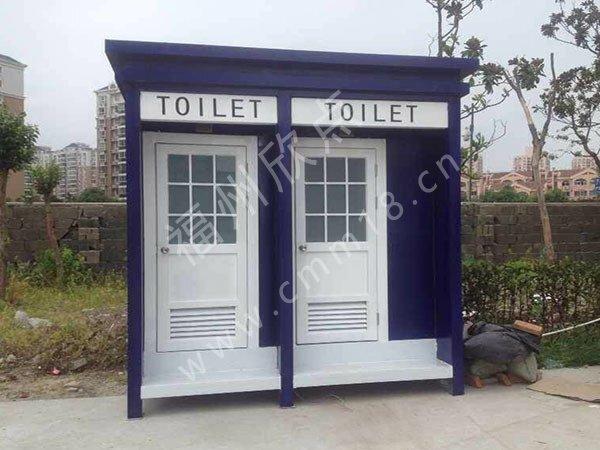 农村公厕保养规范