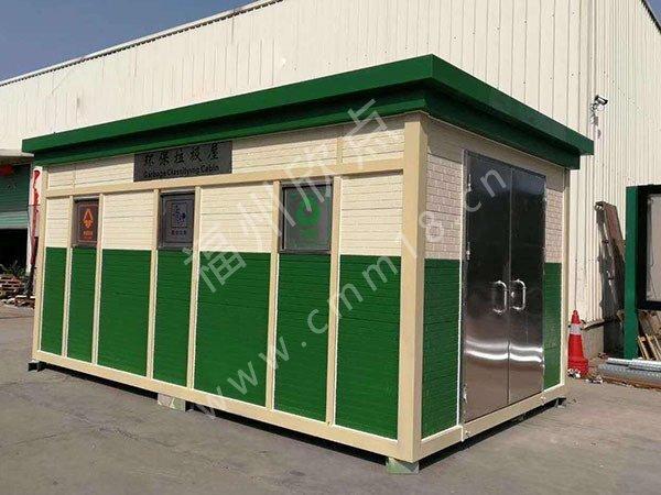 福州环保垃圾房屋厂家(47)