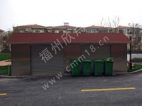 福州环保垃圾房屋厂家(135)